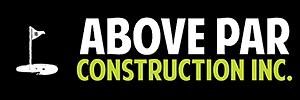 Above Par Construction