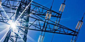 расчет за электричество ОСМД