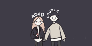 ADHD Coupel