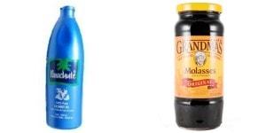 pre-poo oil receipe