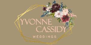 Yvonne Cassidy Weddings Dublin