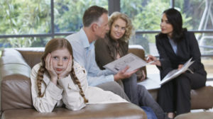 family law services, divorce