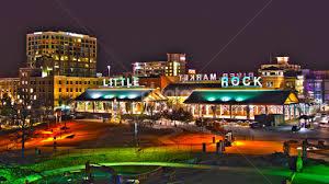 Little Rock River Market