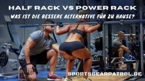 Bild Alternative Power Rack