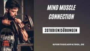 Mind Muscle Connection Übungen