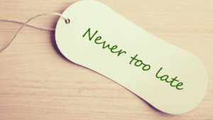 3 Reasons Why It's Never Too Late to Learn Anything