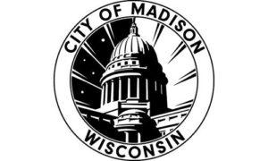 City of Madison Wisconsin logo