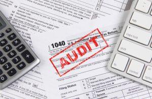 Audit Tax Representation