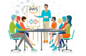 Cloud Solutions - Our expertise - AWS Cloud & DevOps Training