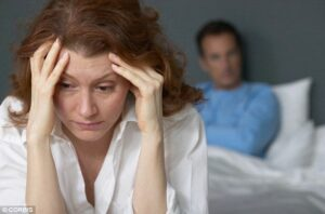 depression and anxiety in menopause