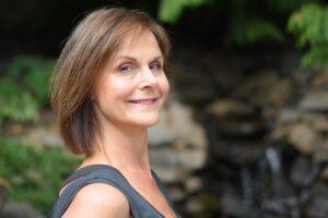 Frisuren für Frauen aba 50 - Mittellang