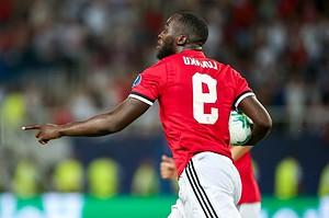 Transfer news & rumours Romelu Lukaku