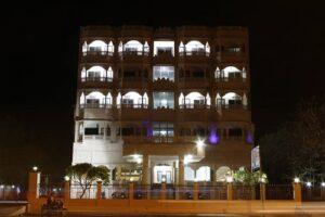 hotel amit palace bhilwara
