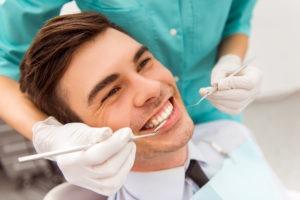 dental fluoride treatments