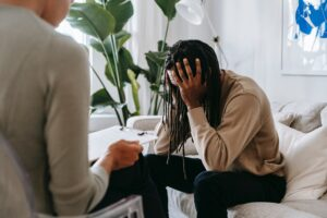 childhood trauma affects parenting styles