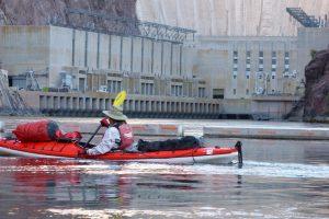 Hoover Dam Kayak Adventure