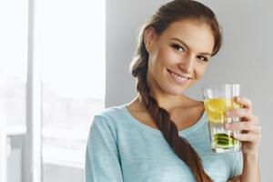 Wasserfilter für den Wasserhahn Leitungswasser trinken, Wassefilter Wasserhahn wassershop perma-trade