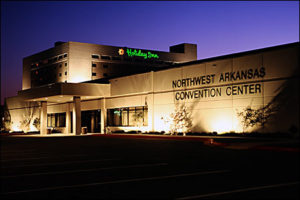 Springdale NWA Convention Center