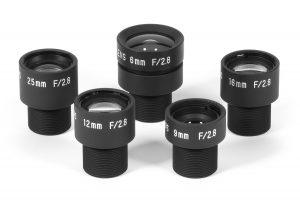 lens manufacturer
