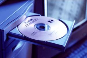 CD rippen Windows 10