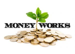 tipos de dinero y funcionamiento