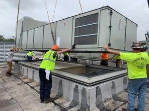 HVAC Contractor in Charleston, South Carolina