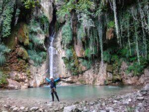 Explorez les plus beaux canyons !