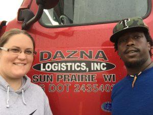 Dazna Logistics