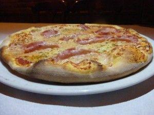 Restaurante italiano cinquecento valencia pizza prosciutto Tu pizza en Valencia