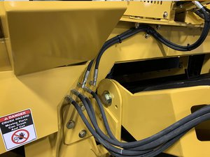 Centralized Greasing System