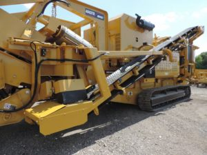 4043TR Transportador de Recirculacion