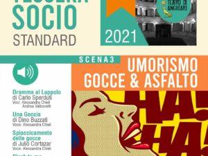 Audiostorie Teatro di Anghiari - Scena 3
