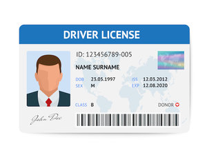 Driver License