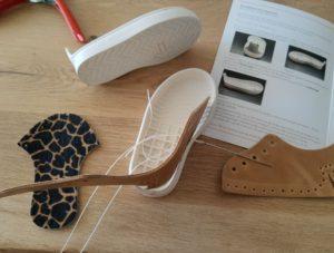 Schoen naaien