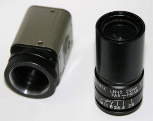 UV Converter Lens