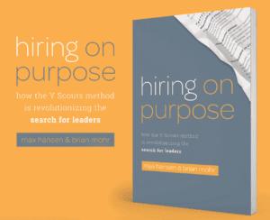 Hiring on Purpose Book
