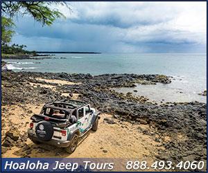 Maui Jeep Tours