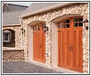 Custom Garage Door Installation
