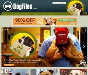 Top 50 Dog Blogs – 1-10