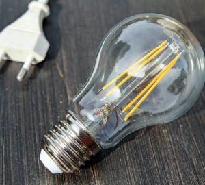 Energia Elettrica Casa