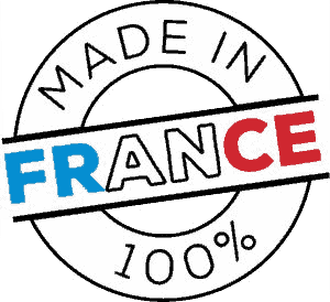 made in France 100%