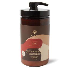 As I Am Coconut CoWash Pump Bottle