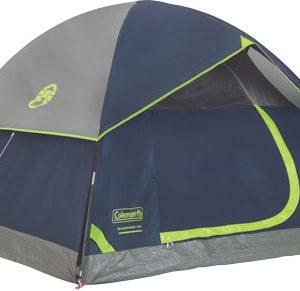 ZA2000034547 300x291 - Coleman Sundome Tent 7' X 7' - 3 Person