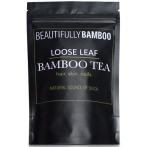 Beautifully Bamboo Loose Leaf Bamboo Tea