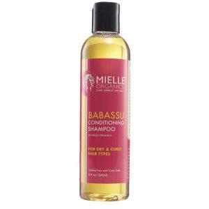 Mielle Babassu Conditioning Shampoo