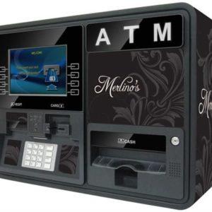 Genmega Onyx W SharkSkin ATM Wrap