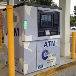 GRG H46N ATM Wrap
