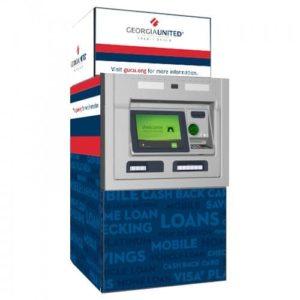 NCR SS37 (SelfServ 37) Custom ATM Wrap