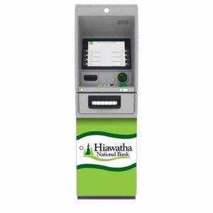 NCR SS31 Standard (SelfServ 31) Custom ATM Wrap