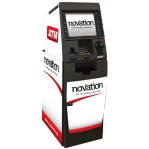 NCR SelfServ 22e Custom ATM Wrap